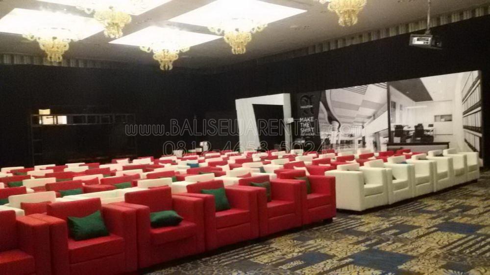 Penyewaan Sofa Bali,Sofa VIP bali