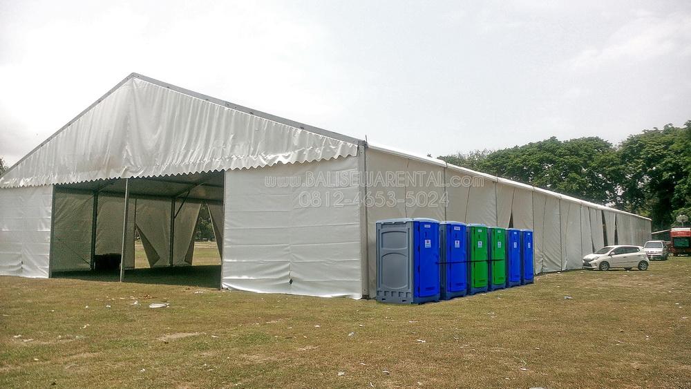 Rental Toilet Portable Bali,WC Portabel,Kamar mandi Portabel